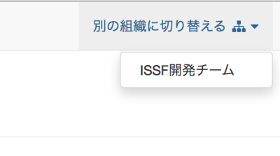 ISSF switch organization