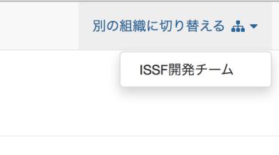 ISSF switch organization